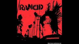 Watch Rancid Tropical London video