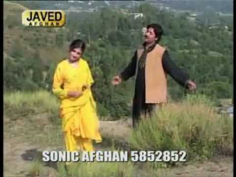 Nazia Iqbal And Her Husband New 2010 Song Best.flv video