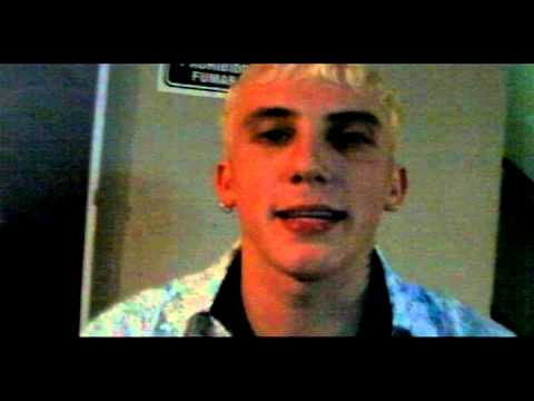 Saludo - El Polaco