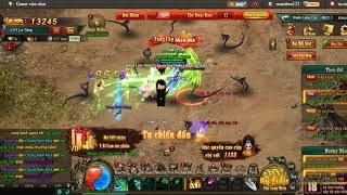 Review Games Vạn Kiếm Quy Tông - Game kiếm hiệp hay, Tuyệt kỹ Võ Công 2019