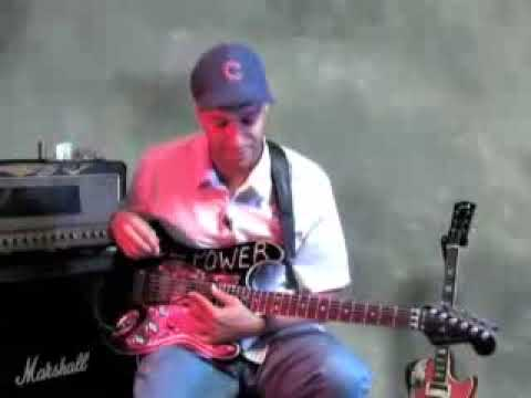 Tom Morello   Guitar Lessons    06   Original Fire
