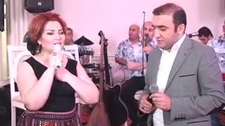 Aybeniz Hasimova, Rovsen Eziz. AzAD STUDIO Mirze