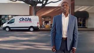 Cintas Commercial – Keeping Businesses Running: Utility (30 Seconds)