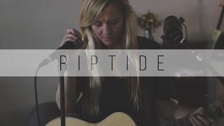 download lagu Riptide  Vance Joy Loop Cover gratis