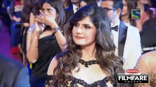 kapil sharma at his best with Salman Khan Filmfare 2015