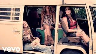 Watch Pistol Annies Takin Pills video