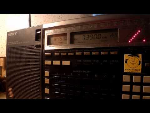 20 08 2015 Radio Tirana Albanian on 7390 Shijak, CRI Chinese,English on 11855,13710 Cerrik at 0945UT