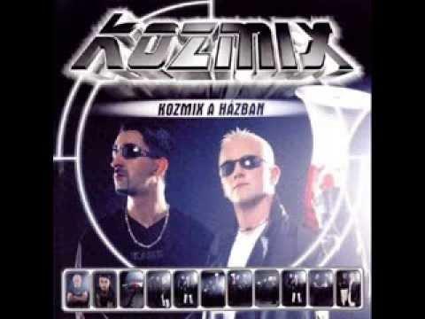 Kozmix - Kozmix A Házban