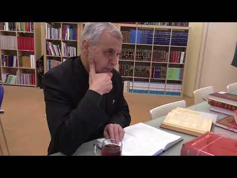 Prof. Dr. Ahmet Akgündüz - Arapça Fıkıh Usulü 126. Ders