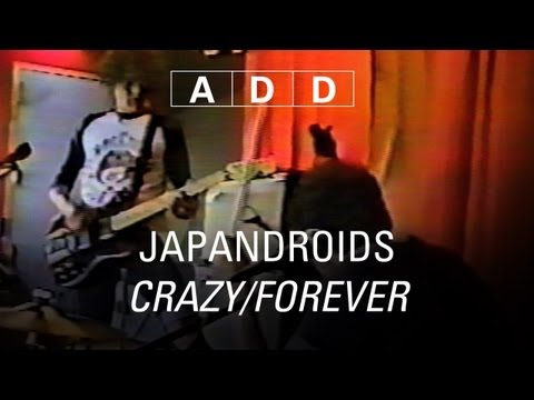 Japandroids - Crazy Forever - A-D-D