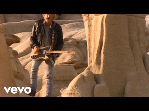 Tom Cochrane - Work Out