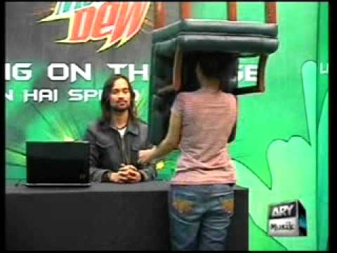 Living On The Edge - Islamabad Auditions 2010 Part 3