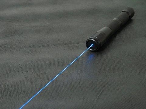 Spartan Laser Pointer Blue Laser Pointer