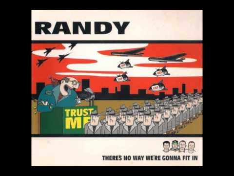 Randy - Humanalogism
