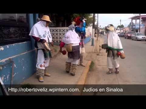 Judíos En Sinaloa De Leyva_robertoveliz