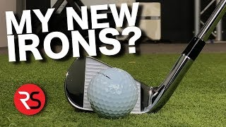 Which Callaway Irons Should You Play?