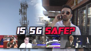 Video: Is 5G Safe? | Facts & Myths Explained - Vtudio