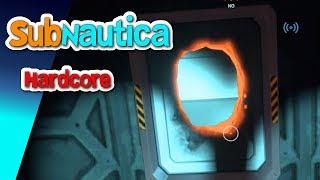 Subnautica Auf der Jagt nach Scanns★S02E11★Hardcore★Deutsch
