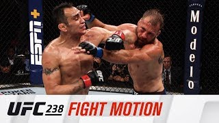 UFC 238: Fight Motion