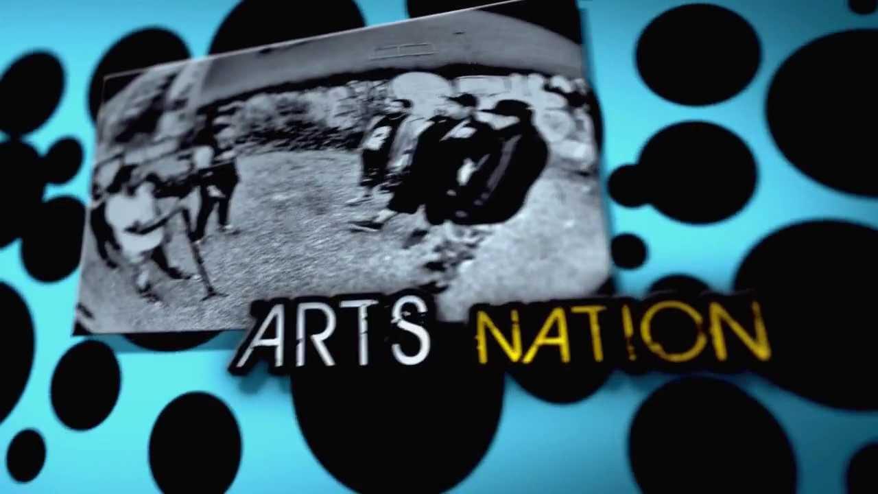 Arts Nation Promo