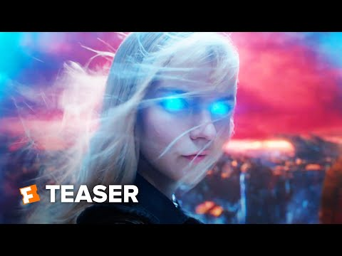 The New Mutants Teaser Trailer (2020) | Movieclips Trailers
