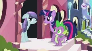 My Little Pony Friendship is Magic season 3 premiere clip