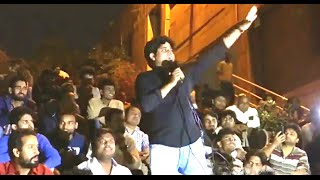Imran Pratapgarhi eve JNU Mushaira | vibrant attack- PM Modi & BJP | shayari, 12 March Full video