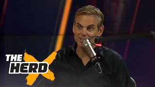 You need to hear this College Football conspiracy theory  | THE HERD