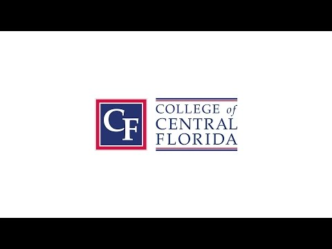Orientation: Welcome to the College of Central Florida