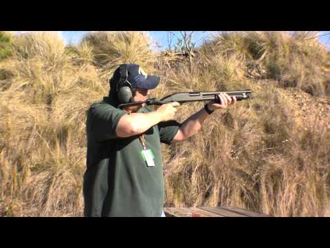 Knoxx folding stock Remington 870 Wingmaster 12 gauge SBS