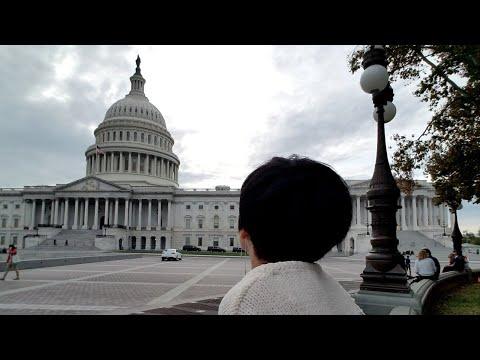 Поездка в Вирджинию #2. Washington D.C. Столица, такая столица)))
