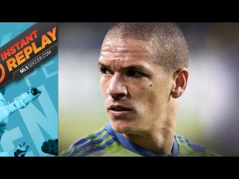 Osvaldo Alonso, Graham Zusi, Marcelo Sarvas under microscope | Instant Replay
