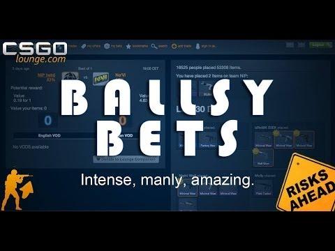 cs go underdog bets
