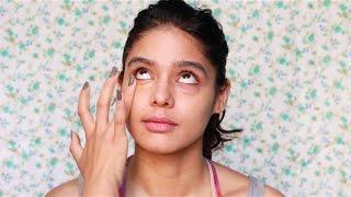 NATURAL MAKEUP LOOK ft. INDIA'S NEXT TOP MODEL SEASON 2 WINNER | PRANATI RAI PRAKASH | LEMII