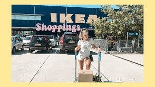 IK HEB EEN KAMER + IKEA SHOPPINGS ☆ WEEKVLOG No. 159