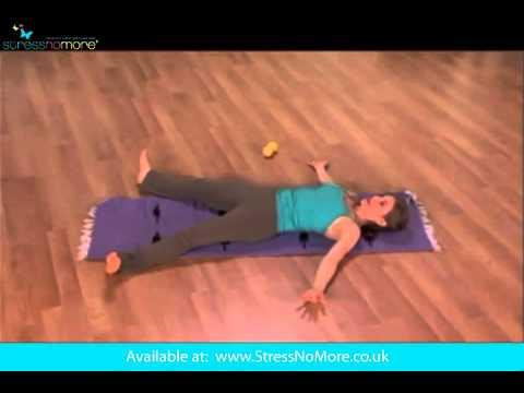 Back Pain Relief - Yoga Tune Up Therapy Balls Quickfix with Jill Miller