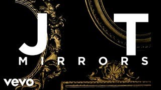 Download Lagu Justin Timberlake - Mirrors (Audio) Gratis STAFABAND