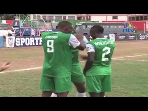 KPL: Gor Mahia leads the standings after beating Kakamega Homeboyz thumbnail