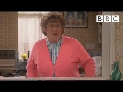 Mrs Brown's Misunderstanding - Mrs Brown's Boys - Series 2 Episode 5 - BBC One
