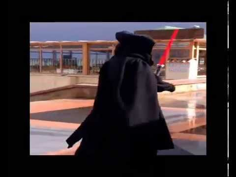 Darth Sabul: Camino al Burger King