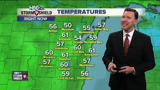 Download Lagu Michael Fish's NBC26 Storm Shield weather forecast Gratis STAFABAND
