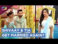 Shivaay Gets Married To Tia AGAIN? | ISHQBAAZ | STAR PLUS