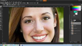 Shop Class: Makeover tips in PaintShop Pro