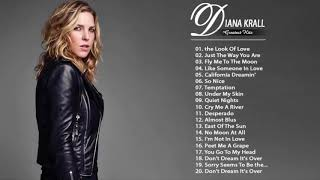 The Best Of Diana Krall Liver 2018 Diana Krall Greatest Hits 2018
