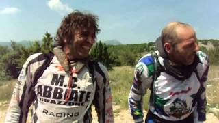 Croatia Rally 2015: Interview Bonetti&Zacchetti
