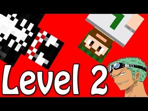 Monark, Leon e Venom - Evoluindo em Minecraft! (Parte 2)