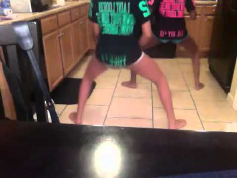 Booty Poppers video