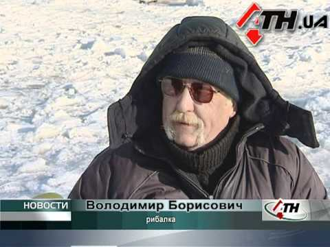 7.2.12 - Под Харьковом рыбак заблудился