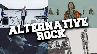 TOP 30 Alternative Rock Songs of September 2019