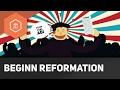 Die Reformation   Zusammenfassung Abitur: Beginn Mit Luther & Das Christentum